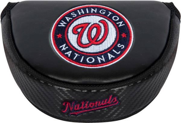 Team Effort Washington Nationals Mallet Putter Headcover product image