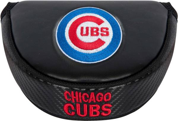 Team Effort Chicago Cubs Mallet Putter Headcover product image