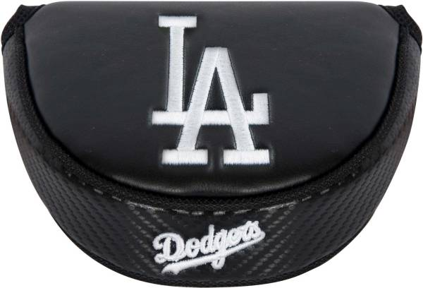 Team Effort Los Angeles Dodgers Mallet Putter Headcover product image