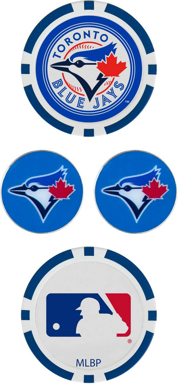 Team Effort Toronto Blue Jays Ball Marker Set product image