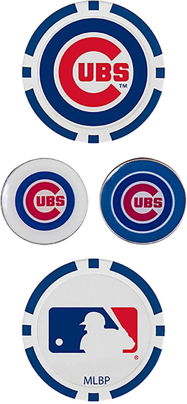 Team Effort Chicago Cubs Ball Marker Set product image