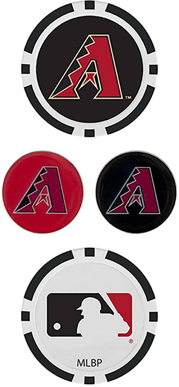 Team Effort Arizona Diamondbacks Ball Marker Set product image