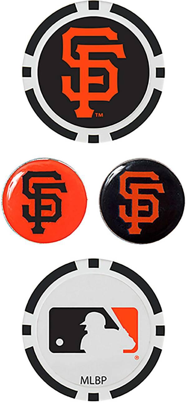 Team Effort San Francisco Giants Ball Marker Set product image