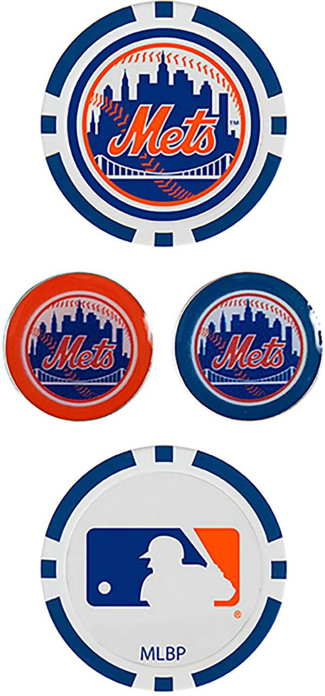 Team Effort New York Mets Ball Marker Set product image