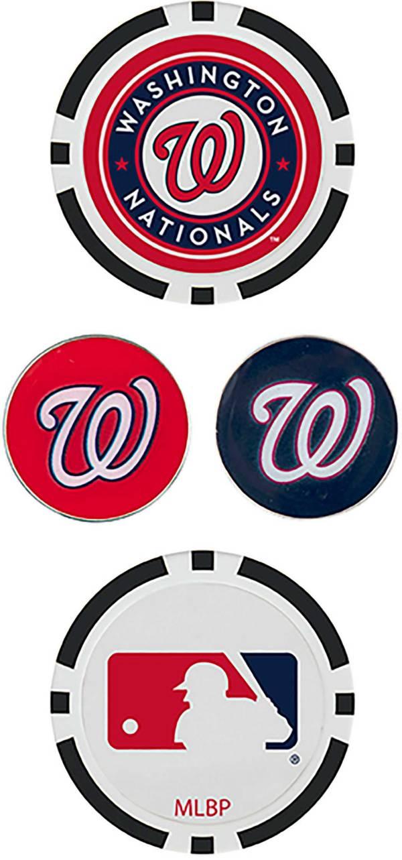 Team Effort Washington Nationals Ball Marker Set product image