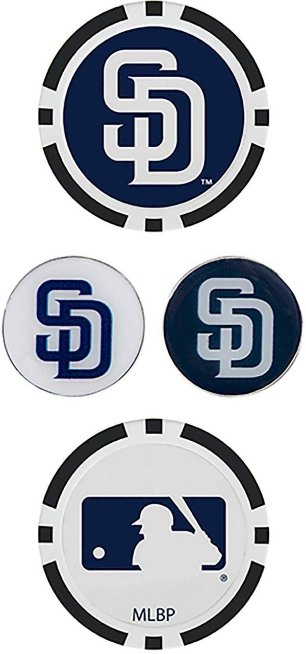 Team Effort San Diego Padres Ball Marker Set product image