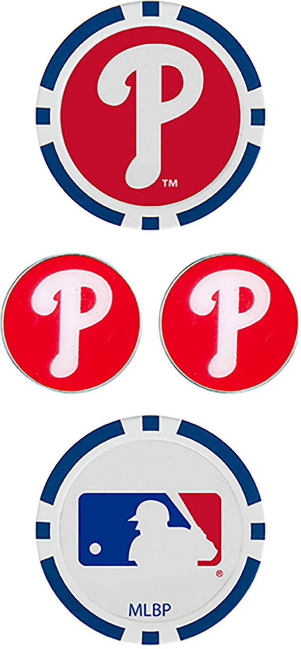 Team Effort Philadelphia Phillies Ball Marker Set product image
