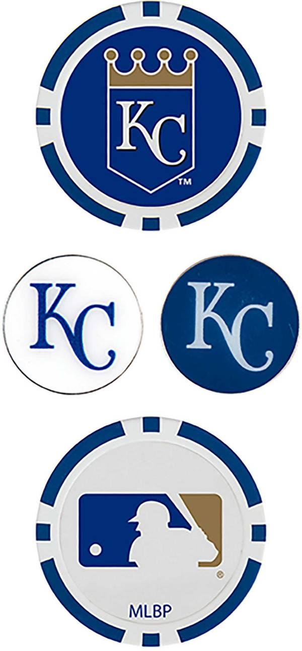 Team Effort Kansas City Royals Ball Marker Set product image