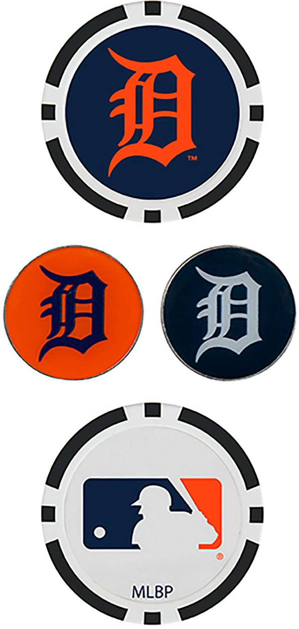 Team Effort Detroit Tigers Ball Marker Set product image
