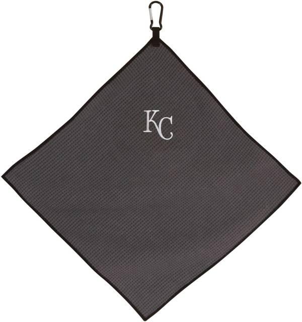 "Team Effort Kansas City Royals 15"" x 15"" Microfiber Golf Towel product image"
