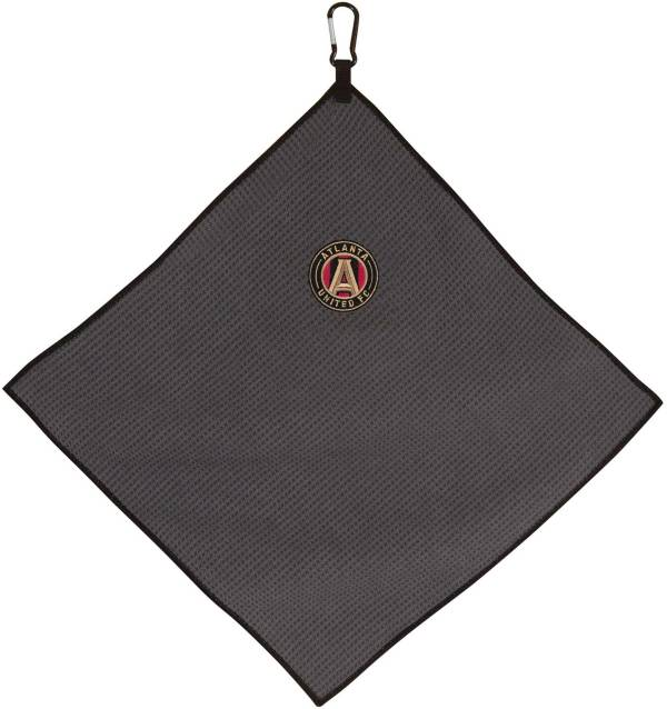 "Team Effort Atlanta United 15"" x 15"" Microfiber Golf Towel product image"