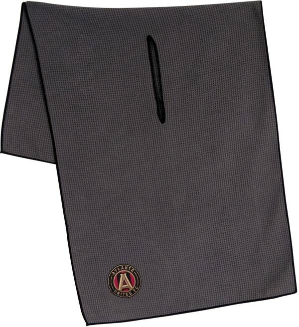 "Team Effort Atlanta United 16"" x 41"" Microfiber Golf Towel product image"