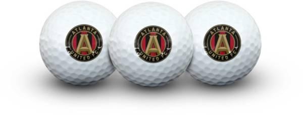 Team Effort Atlanta United Golf Balls – 3 Pack product image