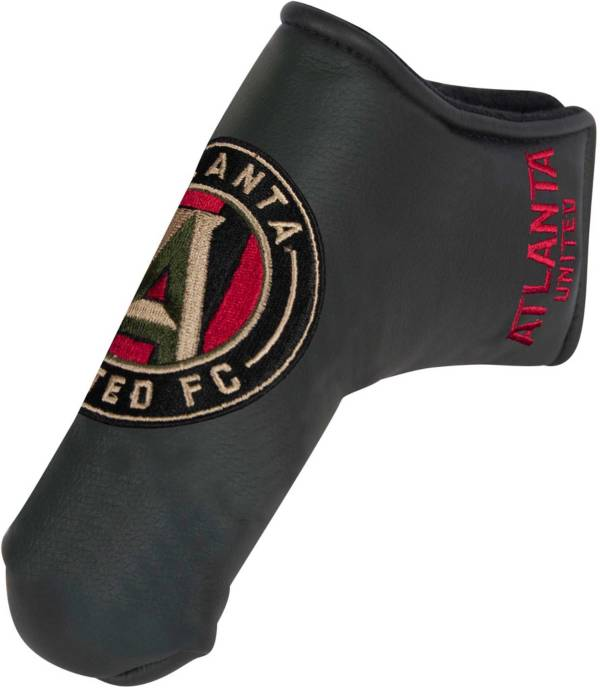 Team Effort Atlanta United Blade Putter Headcover product image