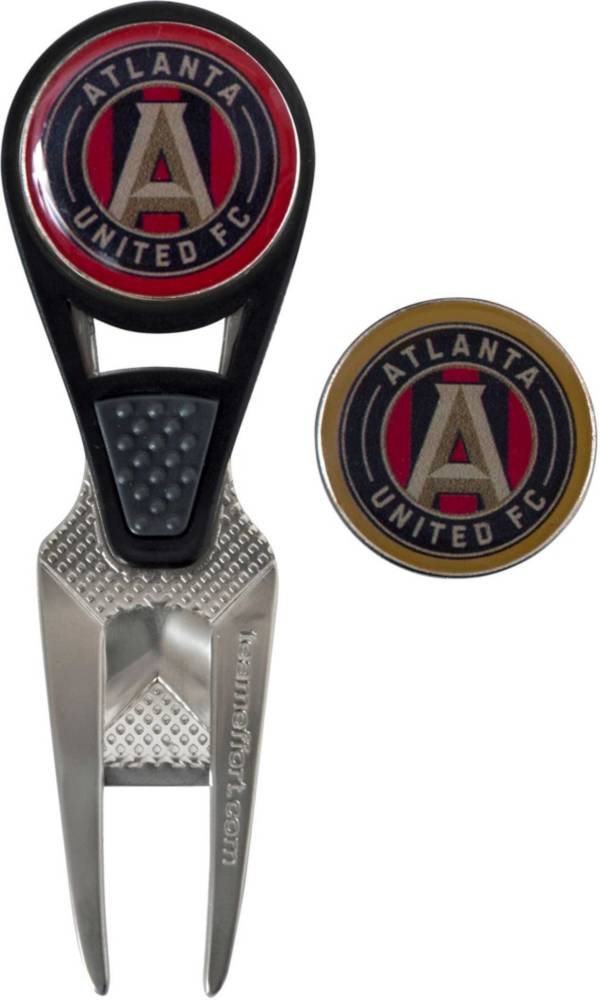 Team Effort Atlanta United CVX Divot Tool and Ball Marker Set product image
