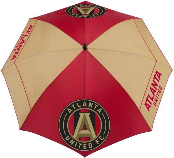 "Team Effort Atlanta United 62"" Windsheer Lite Golf Umbrella product image"