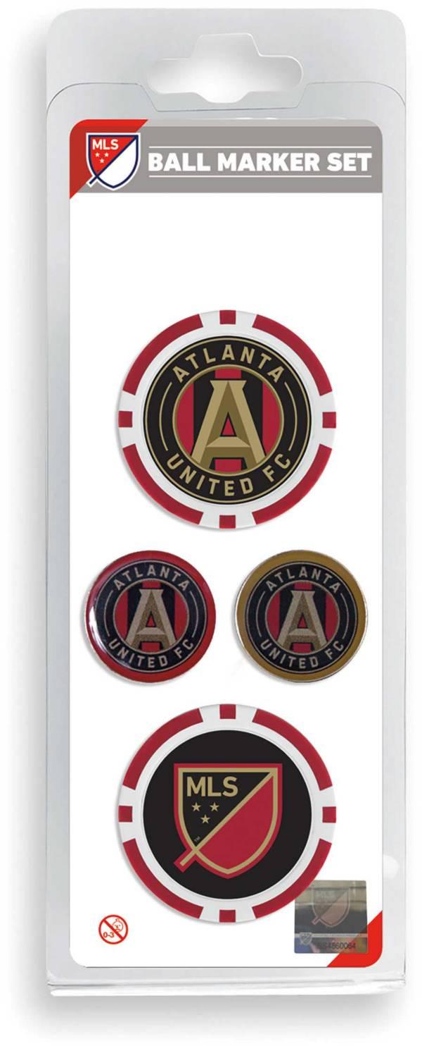 Team Effort Atlanta United Ball Marker Set product image