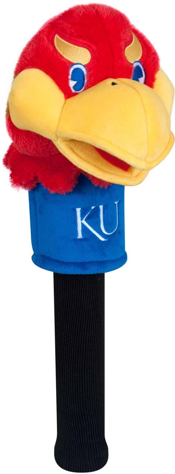 Team Effort Kansas Jayhawks Mascot Headcover product image