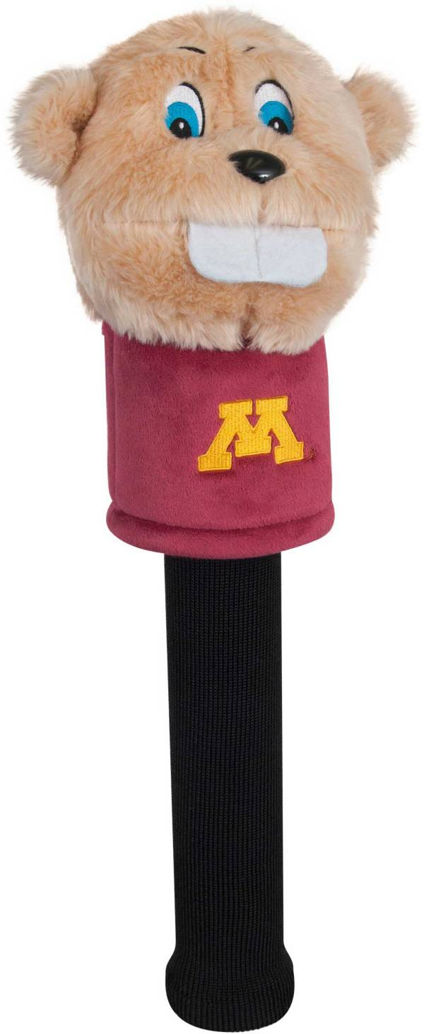 Team Effort Minnesota Golden Gophers Mascot Headcover product image