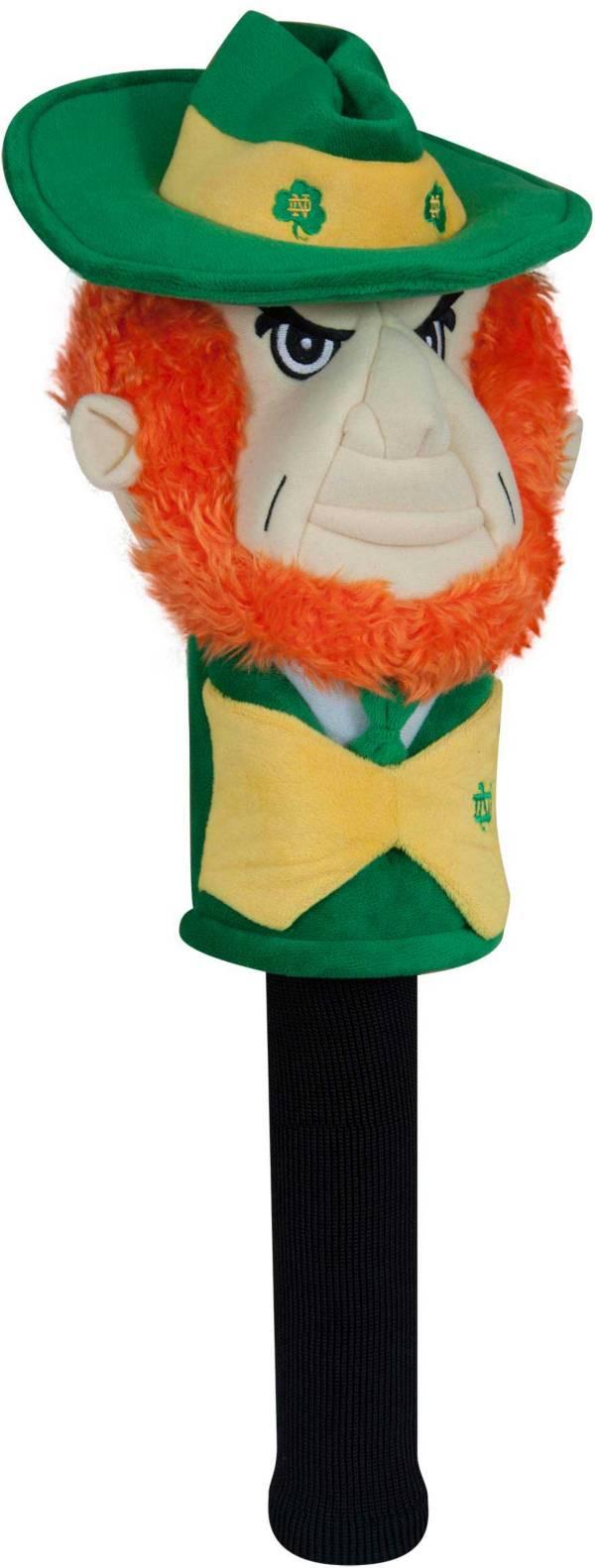 Team Effort Notre Dame Fighting Irish Mascot Headcover product image