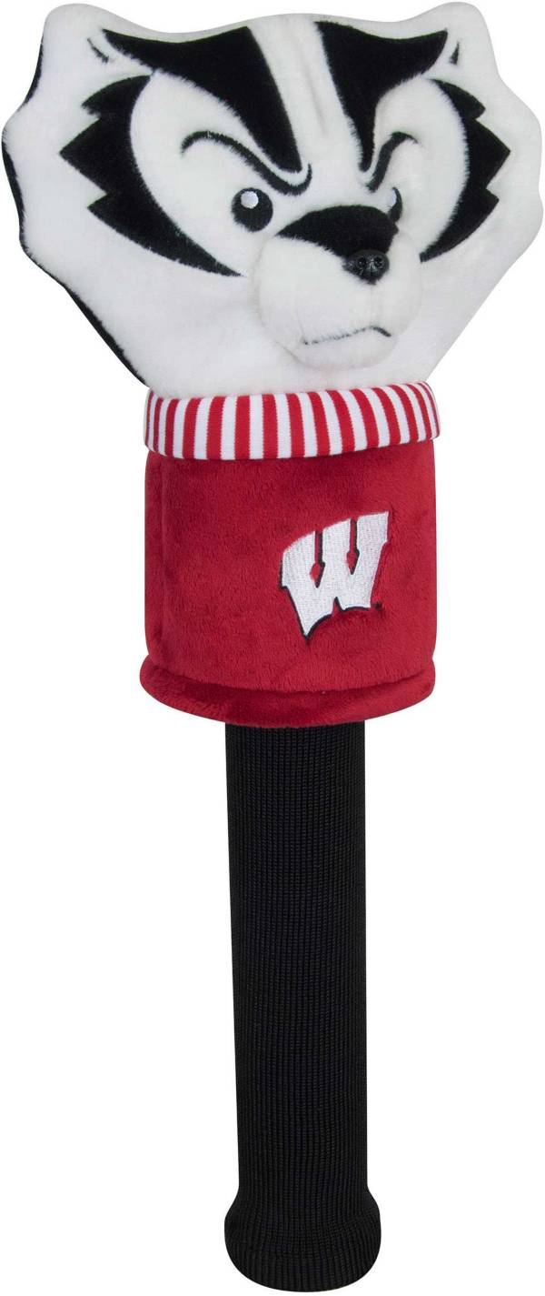 Team Effort Wisconsin Badgers Mascot Headcover product image