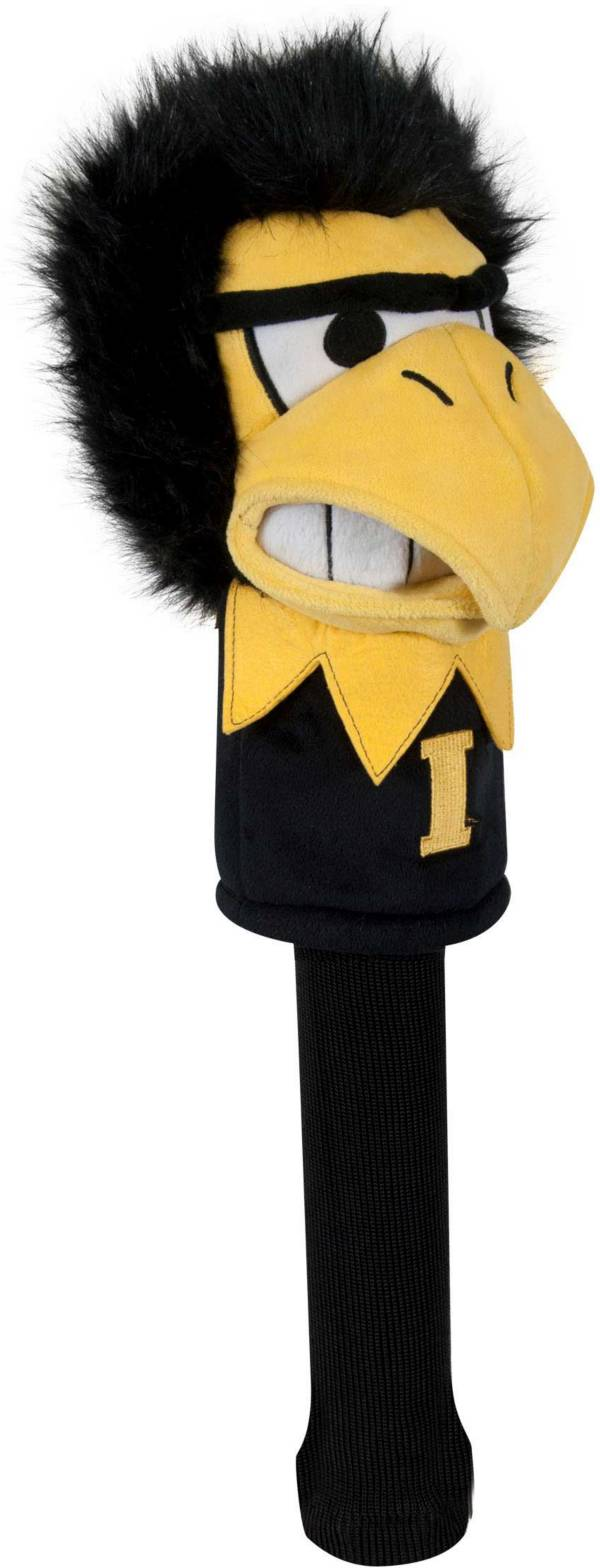Team Effort Iowa Hawkeyes Mascot Headcover product image