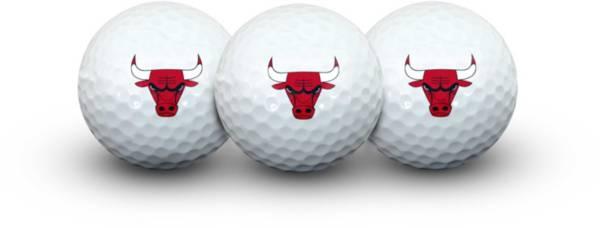 Team Effort Chicago Bulls Golf Balls - 3 Pack product image
