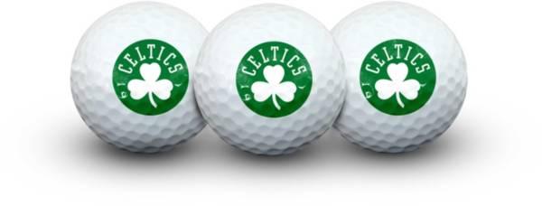 Team Effort Boston Celtics Golf Balls - 3 Pack product image