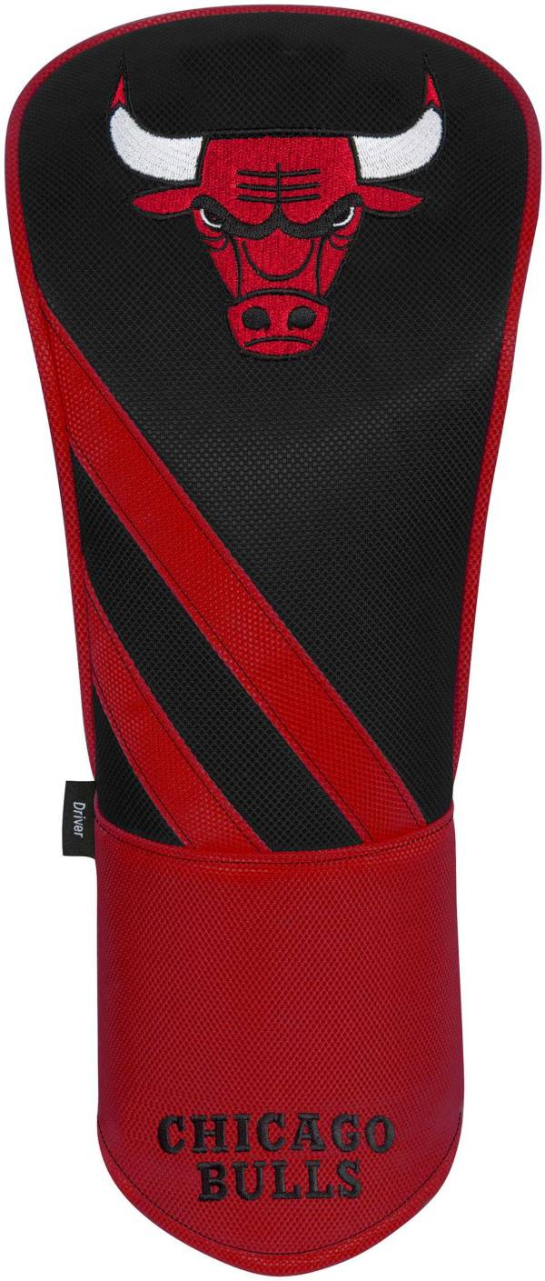 Team Effort Chicago Bulls Driver Headcover product image