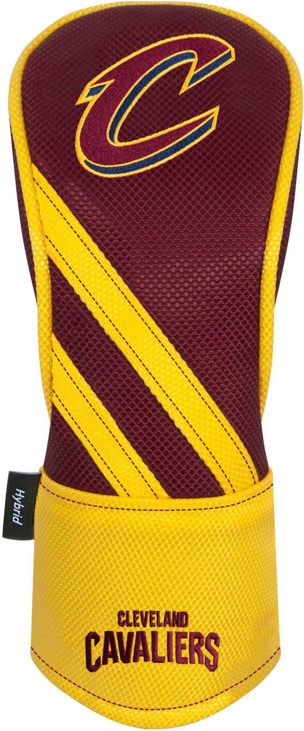 Team Effort Cleveland Cavaliers Hybrid Headcover product image