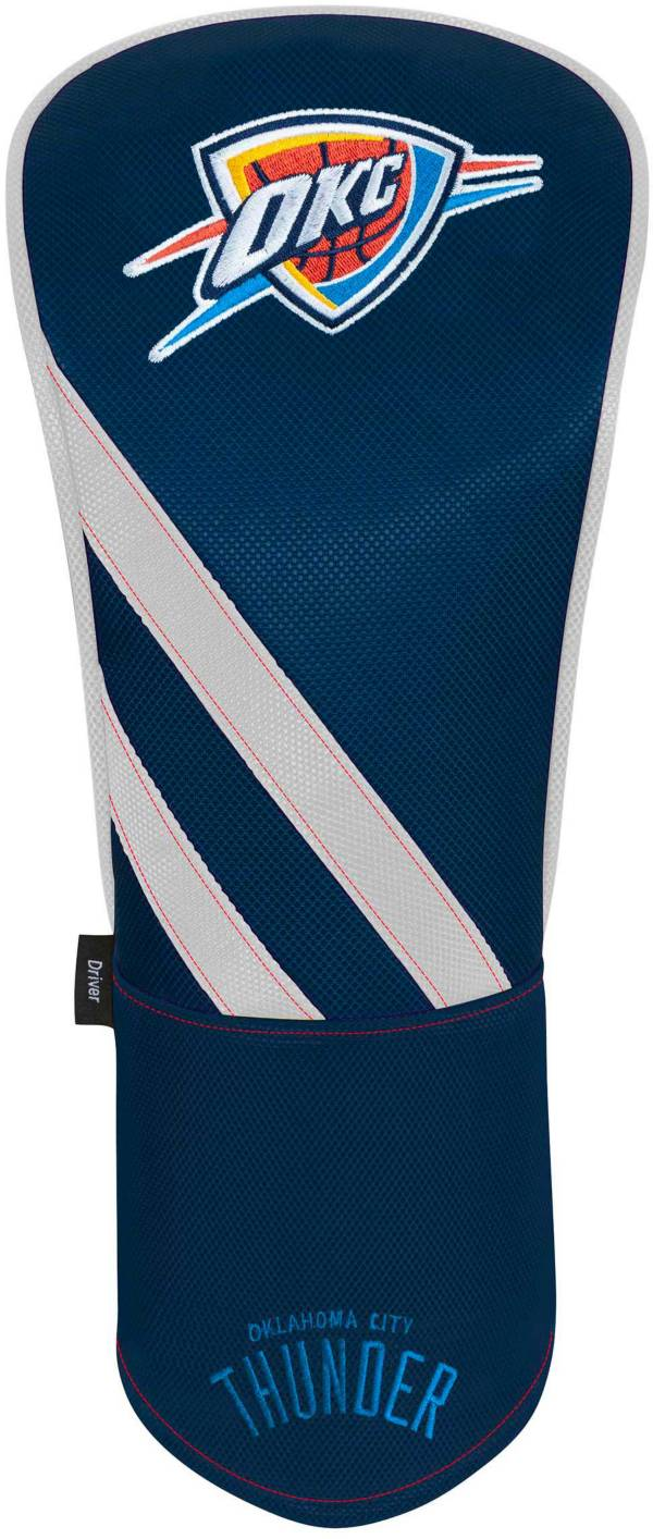 Team Effort Oklahoma City Thunder Driver Headcover product image