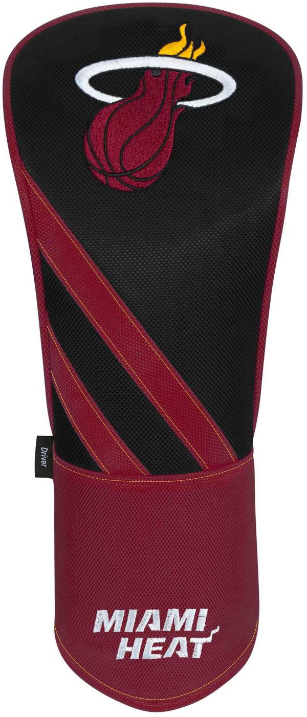 Team Effort Miami Heat Driver Headcover product image