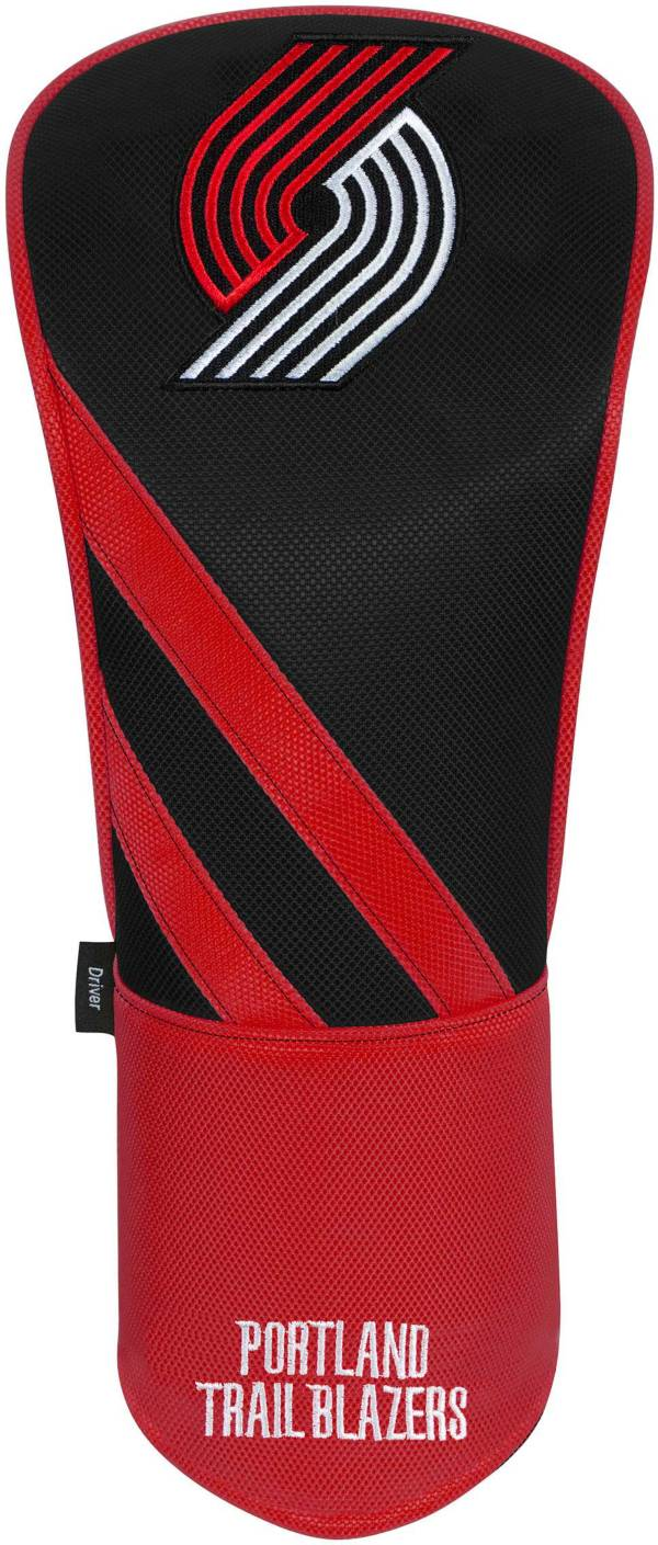 Team Effort Portland Trail Blazers Driver Headcover product image