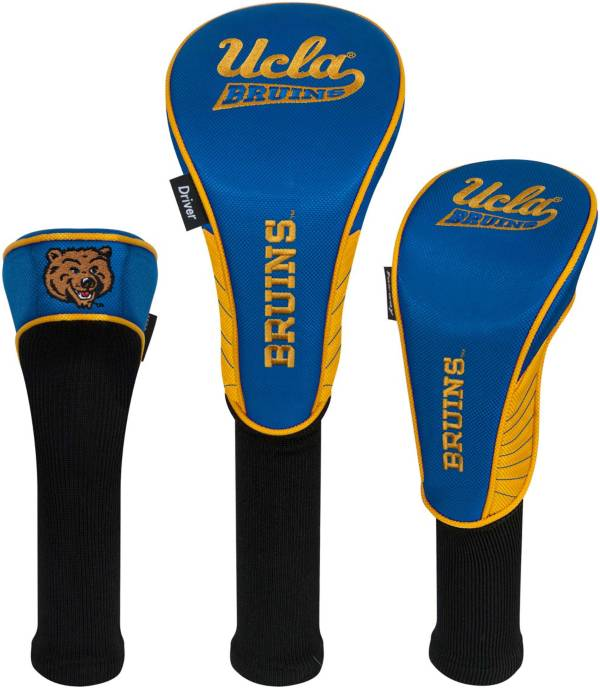 Team Effort UCLA Bruins Headcovers - 3 Pack product image