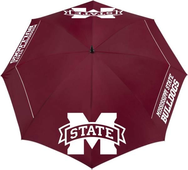 "Team Effort Mississippi State Bulldogs 62"" Windsheer Lite Golf Umbrella product image"