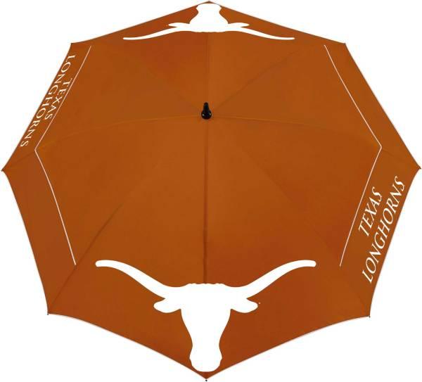 "Team Effort Texas Longhorns 62"" Windsheer Lite Golf Umbrella product image"
