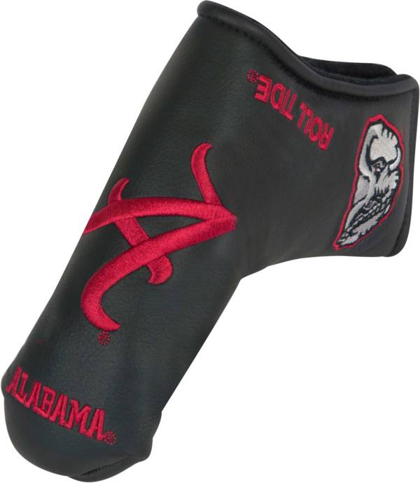Team Effort Alabama Crimson Tide Blade Putter Headcover product image