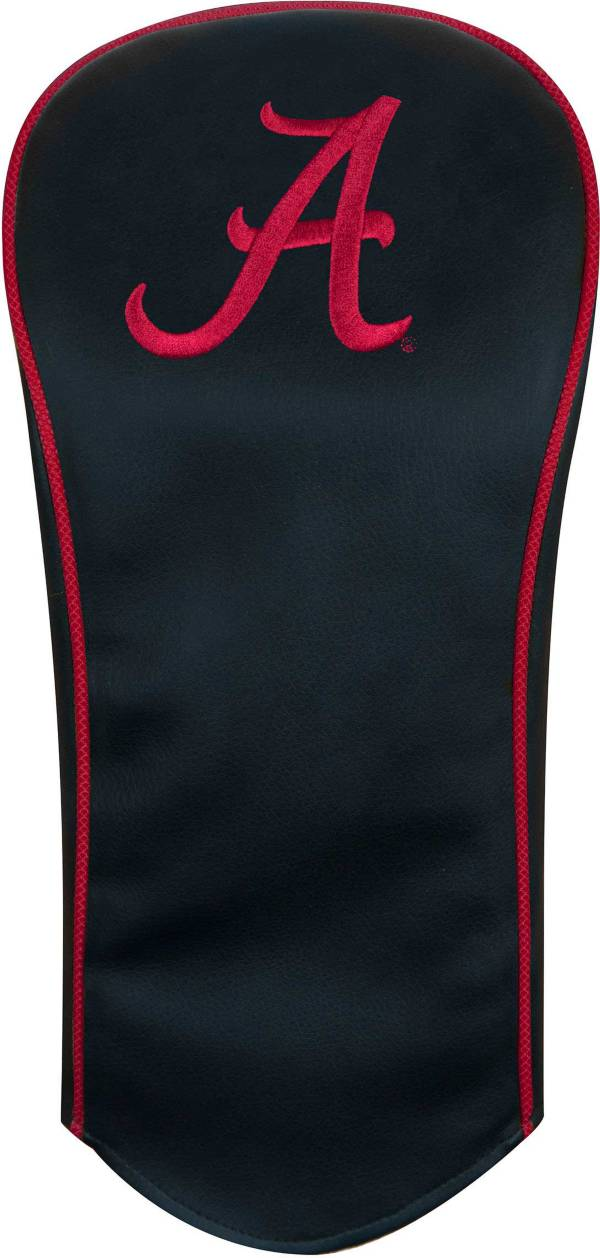 Team Effort Alabama Crimson Tide Driver Headcover product image