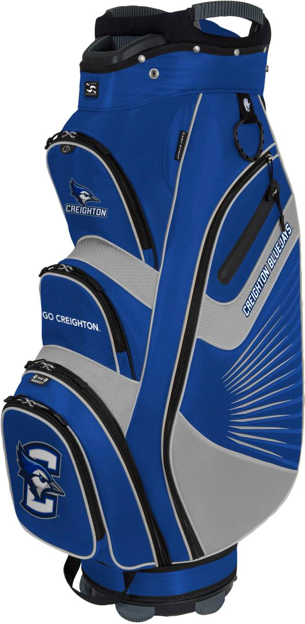 Team Effort Creighton Bluejays Bucket II Cooler Cart Bag product image