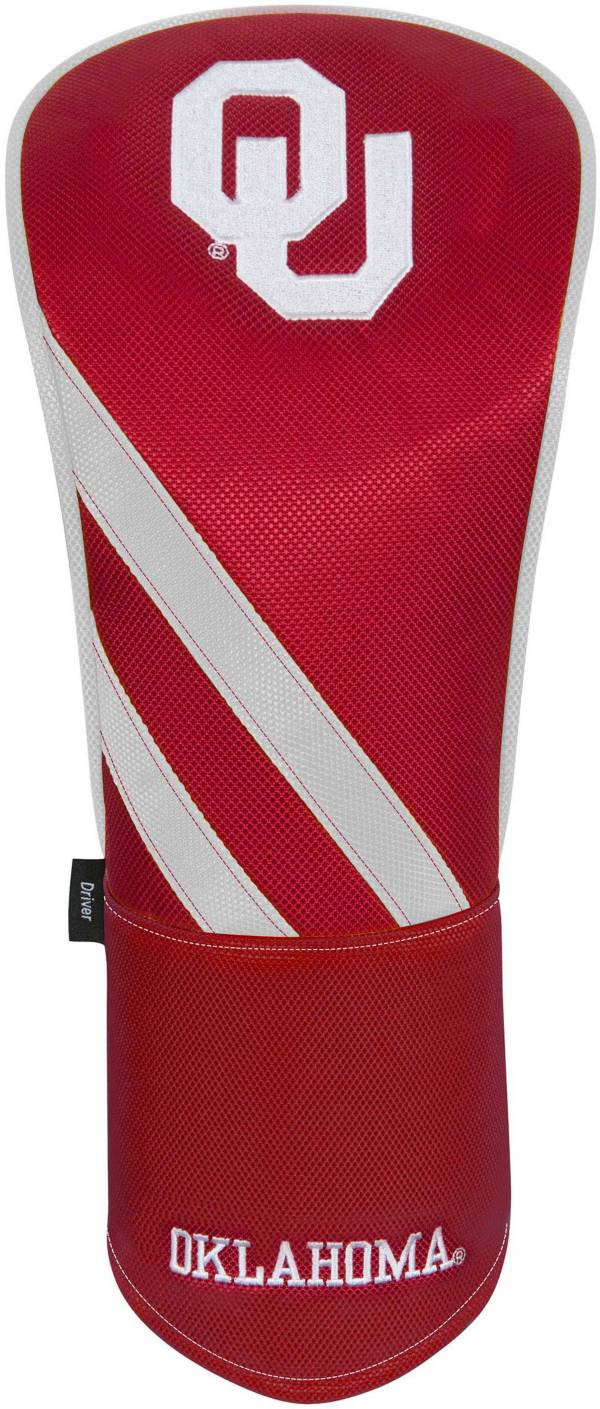 Team Effort Oklahoma Sooners Driver Headcover product image