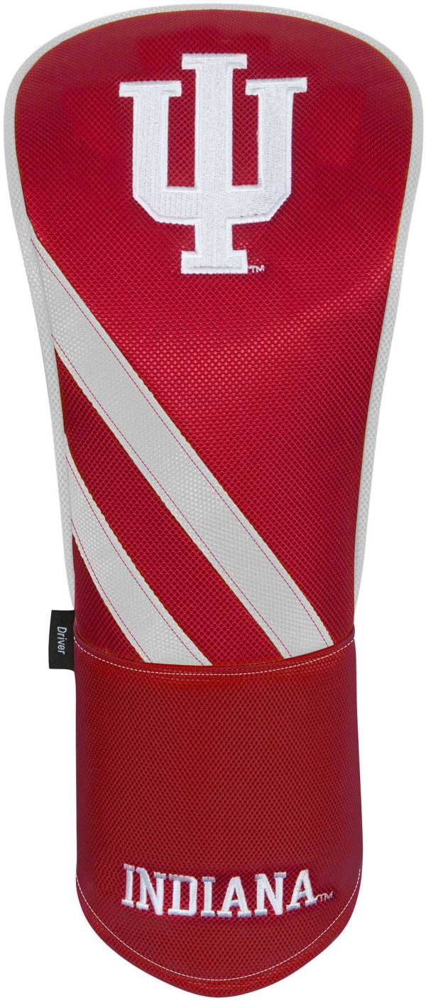 Team Effort Indiana Hoosiers Driver Headcover product image