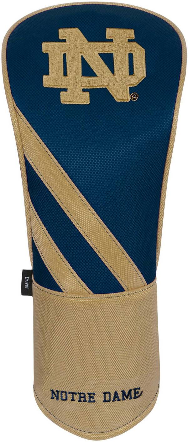Team Effort Notre Dame Fighting Irish Driver Headcover product image