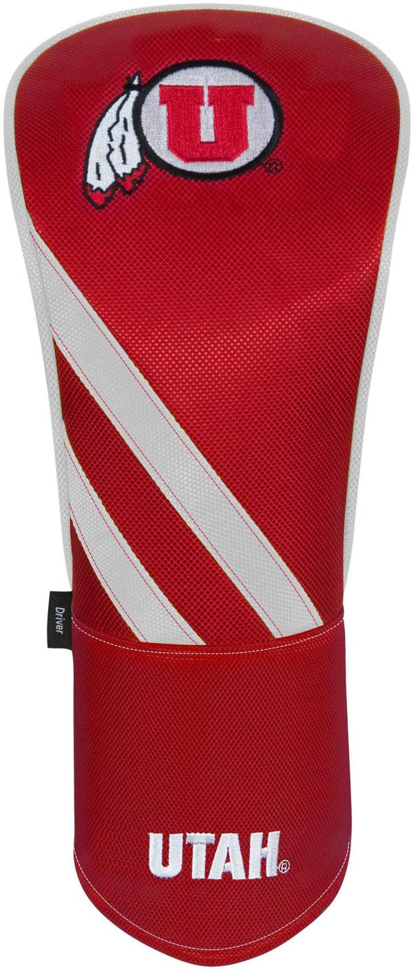 Team Effort Utah Utes Driver Headcover product image