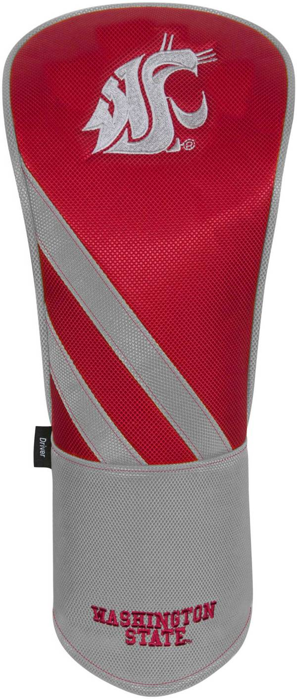 Team Effort Washington State Cougars Driver Headcover product image
