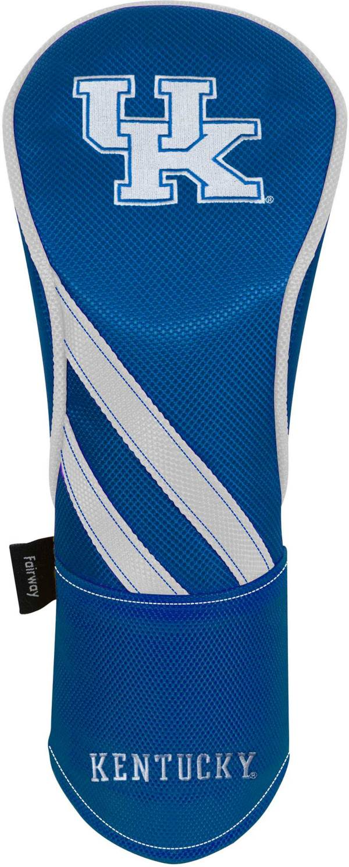 Team Effort Kentucky Wildcats Fairway Wood Headcover product image