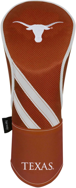 Team Effort Texas Longhorns Fairway Wood Headcover product image