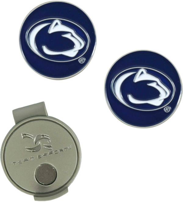 Team Effort Penn State Nittany Lions Hat Clip and Ball Markers Set product image