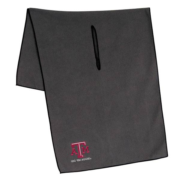 "Team Effort Texas A&M Aggies 19"" x 41"" Microfiber Golf Towel product image"