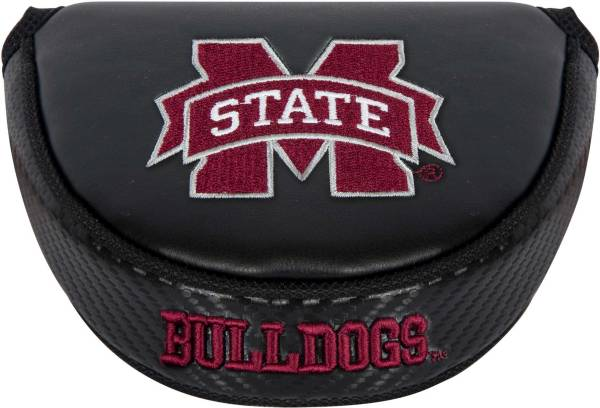 Team Effort Mississippi State Bulldogs Mallet Putter Headcover product image