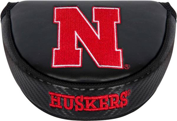 Team Effort Nebraska Cornhuskers Mallet Putter Headcover product image